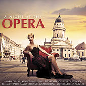 A Night at the Opera by Various Artists