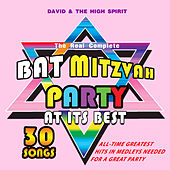 Bat Mitzvah Party at Its Best by David & The High Spirit