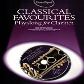 Classical Favourites: Playalong for Clarinet by The Backing Tracks