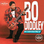 His Underrated 1962 LP (Bonus Track Version) by Bo Diddley