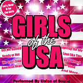 Girls of the USA by Union Of Sound
