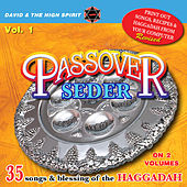 Passover Seder, Vol. 1 by David & The High Spirit