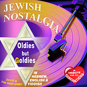 Jewish Nostalgia by David & The High Spirit