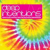 Deep Intentions by Various Artists
