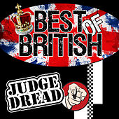 Best of British: Judge Dread by Judge Dread