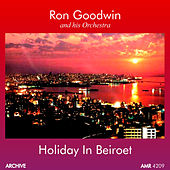 Holiday in Beirut by Ron Goodwin