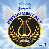 Heavenly Jewish Instrumentals, Vol. 1 by David & The High Spirit