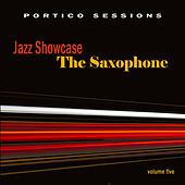 Jazz Showcase: The Saxophone, Vol. 5 by Various Artists