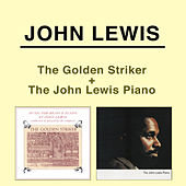 Music for Brass and Piano: The Golden Striker + the John Lewis Piano by John Lewis