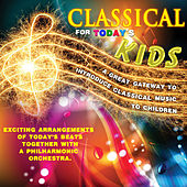 Classical for Today's Kids by David & The High Spirit