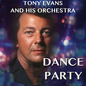 Dance Party by Tony Evans