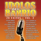 Ídolos del Barrio: 20 Éxitos, Vol. 2 by Various Artists