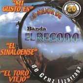 20 Exitos de Coleccion by Banda El Recodo
