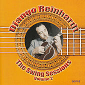 The Swing Sessions, Vol. 2 by Django Reinhardt