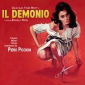 Il demonio by Piero Piccioni