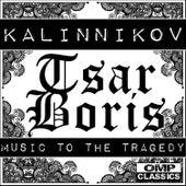 Kalinnikov: Tsar Boris, Music to the Tragedy by Vladimir Fedoseyev