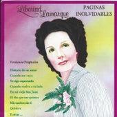 Paginas Inolvidables by Libertad Lamarque