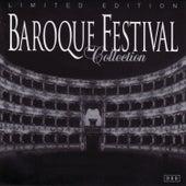 The Baroque Festival Collection by Membri sdell' Accademia della Magnifica Comunità