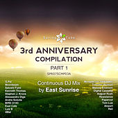 Spring Tube 3rd Anniversary Compilation. Part 1 by Various Artists