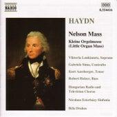 Nelson Mass by Franz Joseph Haydn