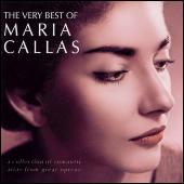 The Very Best of Maria Callas by Various Artists