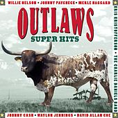 Outlaws Super Hits by Various Artists