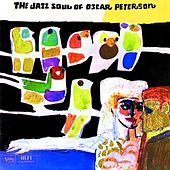 Jazz Soul Of Oscar Peterson/Affinity by Oscar Peterson