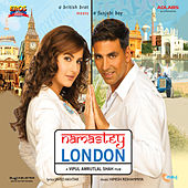 Namastey London by Various Artists