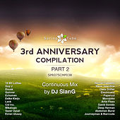 Spring Tube 3rd Anniversary Compilation. Part 2 by Various Artists