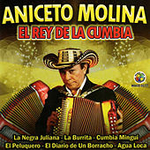 El Rey de la Cumbia by Aniceto Molina
