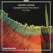 Haydn: Complete Piano Trios, Vol. 6 by Trio 1790