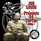 54 ter ter, vol. 1 (Joe Louis présente) by Various Artists