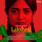 Lakshmi (Original Motion Picture Soundtrack) (EP) by Various Artists