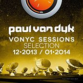 VONYC Sessions Selection 2013-12 / 2014-01 by Paul Van Dyk