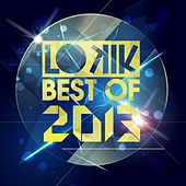 Lo Kik Best of 2013 by Various Artists