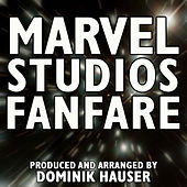 Marvel Studios Fanfare by Dominik Hauser