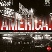 America, Vol. 2: George Gershwin, from Broadway to the Concert Hall by Various Artists