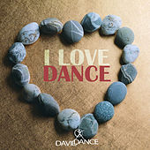 I Love Dance by Various Artists