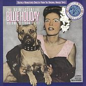 Quintessential Vol. 3: 1936-1937 by Billie Holiday