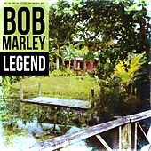 The Bob Marley Legend by Bob Marley