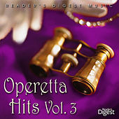 Operetta Hits, Vol. 3 by Various Artists