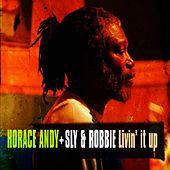 Livin' It Up + Dub: Limited Edition by Horace Andy