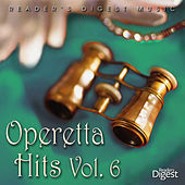 Operetta Hits, Vol. 6 by Various Artists