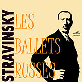 Stravinsky: Ballets (Live) by Various Artists