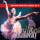 Favorites From The Classics, Vol. 4: Tchaikovsky's Greatest Hits by Various Artists