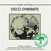 Coleção Anthology - Disco Dynamite by Various Artists