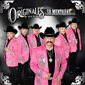 50 Mentadas by Los Originales De San Juan
