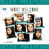 Most Welcome (Original Motion Picture Soundtrack) by Various Artists