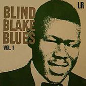Blind Blake Blues, Vol. 1 by Various Artists