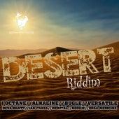 Desert Riddim by Various Artists
